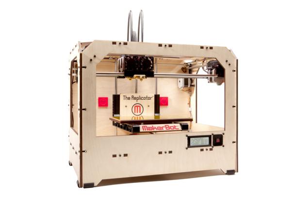 MakerBot_Replicator_610x407